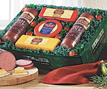 Gourmet Food Baskets Online