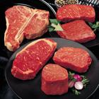Gourmet Top Steak & Meats Cuts