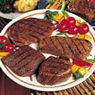 Gourmet Steak Cuts Combo